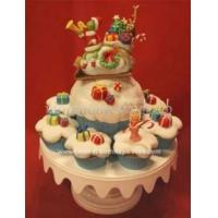 Торт Новый Год # 148