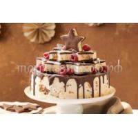 Торт Новый Год # 149