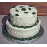 Торт Новый Год # 150