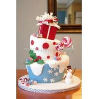 Торт Новый Год # 152