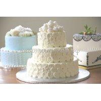 Свадебный торт #95