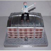 Торт для корпоратива #49
