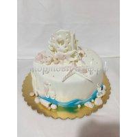Детский торт #8