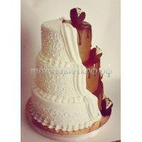 Свадебный торт #2