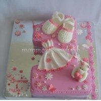 Детский торт #368