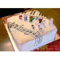 Торт Новый Год # 62