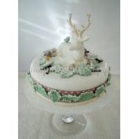 Торт Новый Год # 63