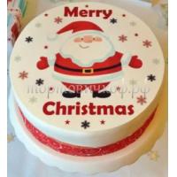 Торт Новый Год # 66