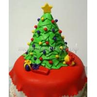 Торт Новый Год # 67