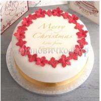 Торт Новый Год # 69