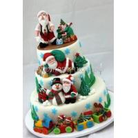 Торт Новый Год # 71