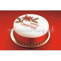 Торт Новый Год # 76