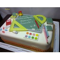 Торт для корпоратива #17
