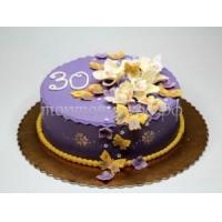 Торт свадебный - С любовью