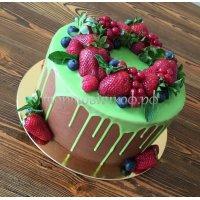 Фруктовые торты #11