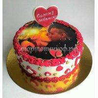 Торт для мужчин #37