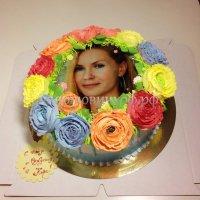 Фото торты #12