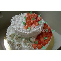 Фруктовые торты #12