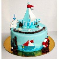 Детский торт #94