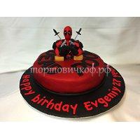 Торт для мужчин #47