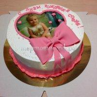 Детский торт #116