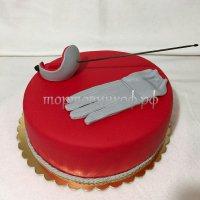 Торт для мужчин #49