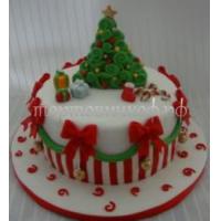 Торт Новый Год # 79