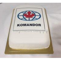 Торт для корпоратива #24
