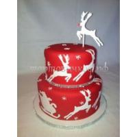 Торт Новый Год # 85