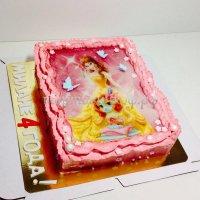 Фото торты #16