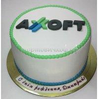 Торт для корпоратива #25