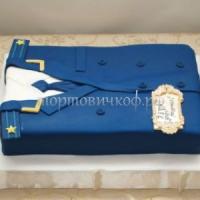 Торт для мужа - Форма