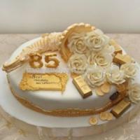 Торт для мужа - Рог изобилия