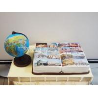 Торт для мужа - Путешественик