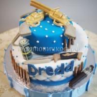 Торт для мужа - Гангстер