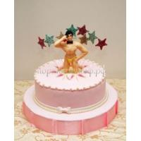 Торт для начальницы - Мужичок