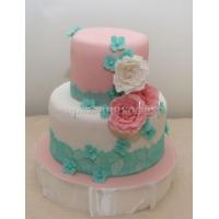 Торт для мамы - Семейное счастье