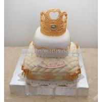 Торт начальница - Королева