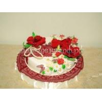 Торт для мамы - Милая
