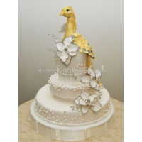 Торт для мамы - Жар птица