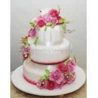 Торт для жены - Благодарность