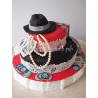 Торт для жены - Атрибут
