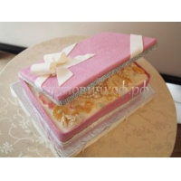 Торт для мамы - Шкатулка