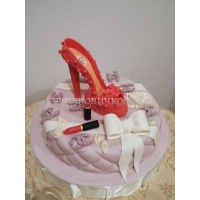 Торт жене - Стойняшка