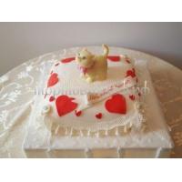 Торт для жены - Купидон
