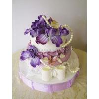 Торт для мамы - Карусель