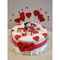 Торт для жены - Марина