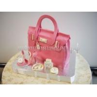 Торт на заказ маме - Василиса