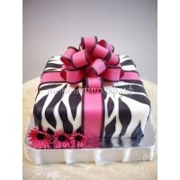 Торт на заказ маме - Бант