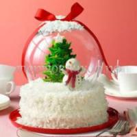 Торт Новый Год # 87
